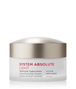 ANNEMARIE BÖRLIND System Absolute System Anti-Aging light Gesichtscreme für Damen