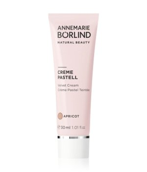 ANNEMARIE BÖRLIND Teint Creme Pastell Getönte Gesichtscreme für Damen