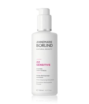 ANNEMARIE BÖRLIND ZZ Sensitive System Anti-Stress Reinigungscreme für Damen