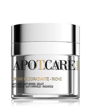 Apot.Care Iridoradiante Light Gesichtscreme für Damen und Herren