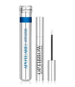 Apot.Care Optibrow 3 Month Supply Augenbrauenserum für Damen