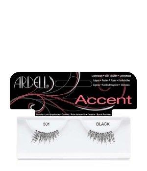 Ardell Accent Nr. 301 - Black Wimpern für Damen