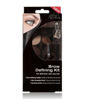 Ardell Brow Defining Kit  Augen Make-up Set für Damen