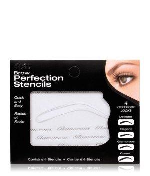 Ardell Brow Perfection Stencils  Augenbrauenschablone für Damen