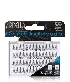 Ardell Double Individuals Long Black Einzelwimpern für Damen