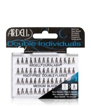 Ardell Double Individuals Medium Black Einzelwimpern für Damen