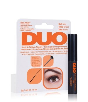 Ardell Duo Brush On Adhesive With Vitamins Wimpernkleber für Damen