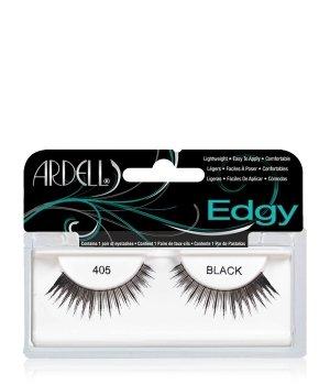 Ardell Edgy Nr. 405 - Black Wimpern für Damen