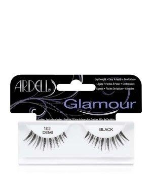 Ardell Glamour Nr. 102 Demi - Black Wimpern für Damen