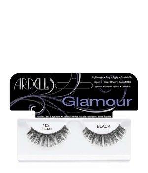 Ardell Glamour Nr. 103 Demi - Black Wimpern für Damen