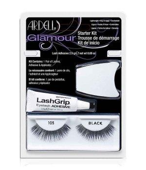 Ardell Glamour Starter Kit Nr. 105 - Black Wimpern für Damen