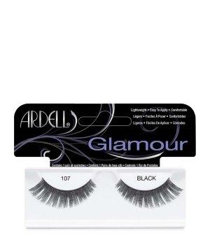 Ardell Glamour Nr. 107 - Black Wimpern für Damen