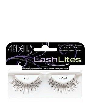 Ardell LashLites Nr. 330 - Black Wimpern für Damen