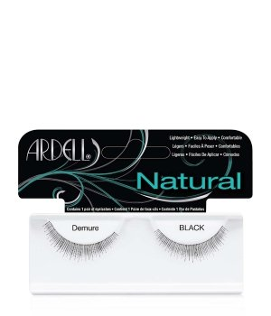 Ardell Natural Demure Black Wimpern für Damen