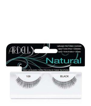 Ardell Natural Nr. 109 - Black Wimpern für Damen