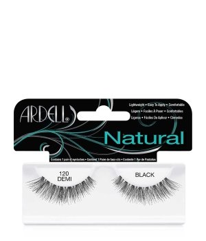 Ardell Natural Nr. 120 Demi - Black Wimpern für Damen