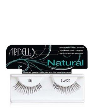 Ardell Natural Nr. 116 - Black Wimpern für Damen