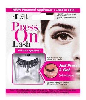 Ardell Press On Lash Nr. 101 - Black Wimpern für Damen