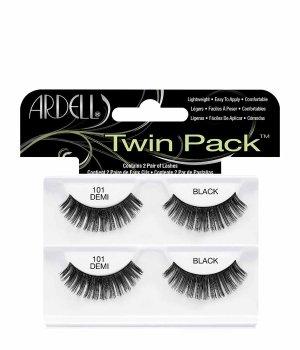 Ardell Twin Pack Nr. 101 Demi - Black Wimpern für Damen