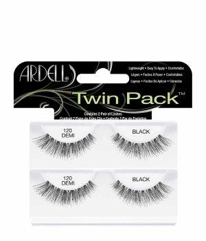 Ardell Twin Pack Nr. 120 Demi - Black Wimpern für Damen