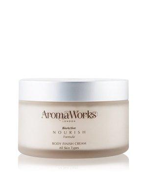 AromaWorks Nourish Body Finish Cream Körpercreme
