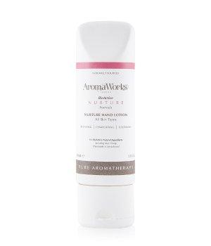 AromaWorks Nurture Hand Cream Tube Handcreme