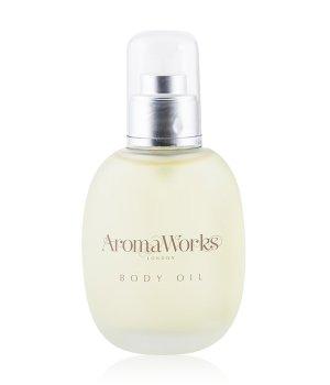 AromaWorks Purify Body Oil Körperöl