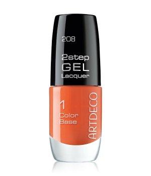 Artdeco 2step Gel Lacquer Color Base Nagellack für Damen