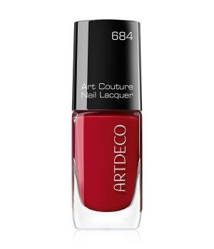 ARTDECO Art Couture  Nagellack 10 ml Nr. 684 - Lucious Red