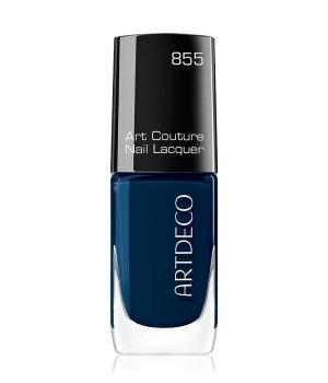 ARTDECO Art Couture  Nagellack 10 ml Nr. 855 - Ink Blue