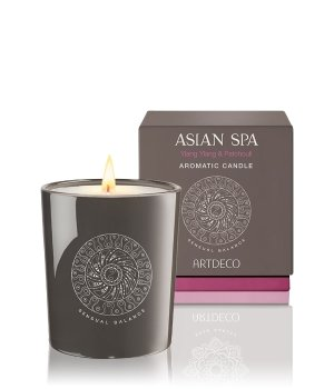 Artdeco Asian Spa Sensual Balance Duftkerze für Damen und Herren