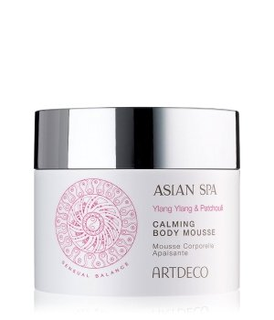 Artdeco Asian Spa Sensual Balance Körperbutter für Damen und Herren