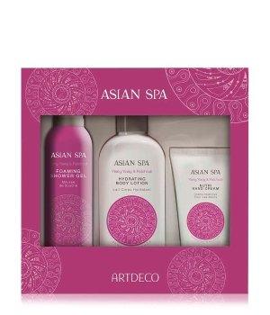 Artdeco Asian Spa Sensual Balance Körperpflegeset für Damen und Herren