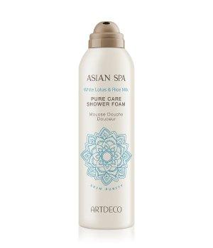 Artdeco Asian Spa Skin Purity Duschschaum für Damen und Herren
