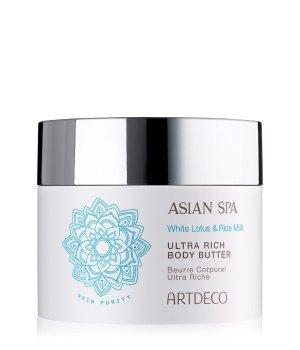 Artdeco Asian Spa Skin Purity Körperbutter für Damen und Herren