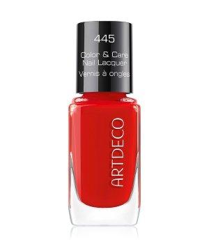 ARTDECO Color & Care  Nagellack 10 ml Nr. 445 - Loved Nails