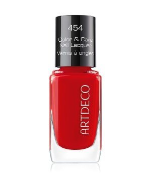 ARTDECO Color & Care  Nagellack 10 ml Nr. 454 - Heartbeat
