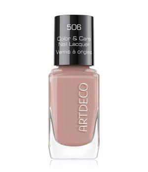 ARTDECO Color & Care  Nagellack  10 ml Nr. 506 - Creamy Cashmere
