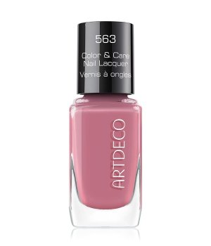 ARTDECO Color & Care  Nagellack 10 ml Nr. 563 - Orchid