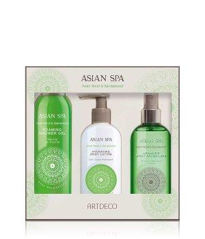Artdeco Asian Spa Deep Relaxation Körperpflegeset für Damen und Herren