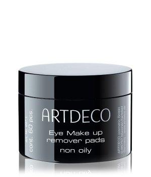 ARTDECO Eyes ölfreie Reinigungspads für Damen