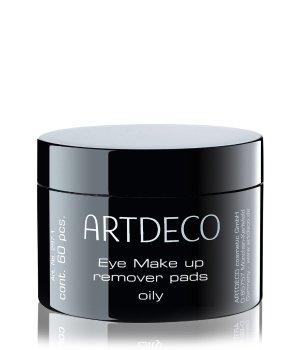 Artdeco Eyes ölhaltige Reinigungspads für Damen