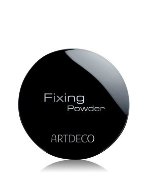 ARTDECO Fixing Powder Puderdose Fixierpuder für Damen