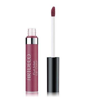 ARTDECO Full Mat Long-Lasting Liquid Lipstick 5 ml Nr. 21 - Velvet Fig
