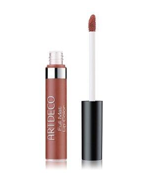 ARTDECO Full Mat Long-Lasting Liquid Lipstick  5 ml Nr. 33 - Rosewood Praliné