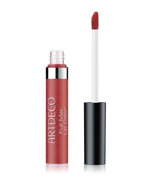 ARTDECO Full Mat Long-Lasting Liquid Lipstick  5 ml Nr. 54 - Burnt Clay
