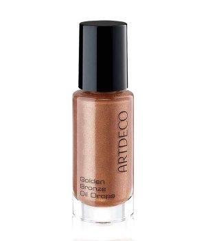 Artdeco Golden Bronze Oil Drops  Bronzingpuder für Damen