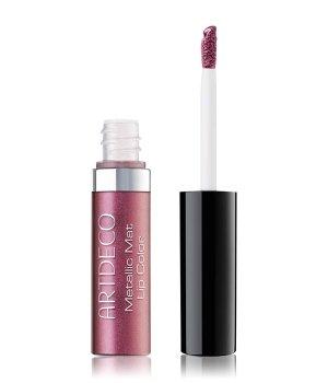 Artdeco Metallic Mat Lip Color Liquid Lipstick für Damen