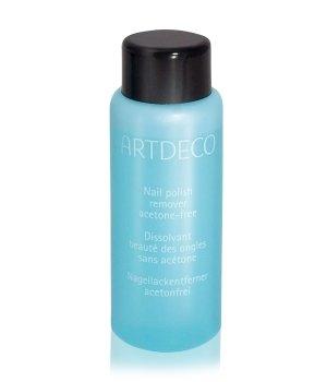 Artdeco Nail Care acetonfrei Nagellackentferner für Damen