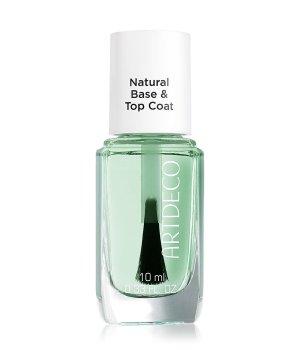 ARTDECO Natural  Nagelunter- und Nagelüberlack für Damen